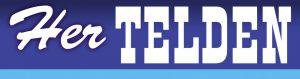 Her Telden-logo