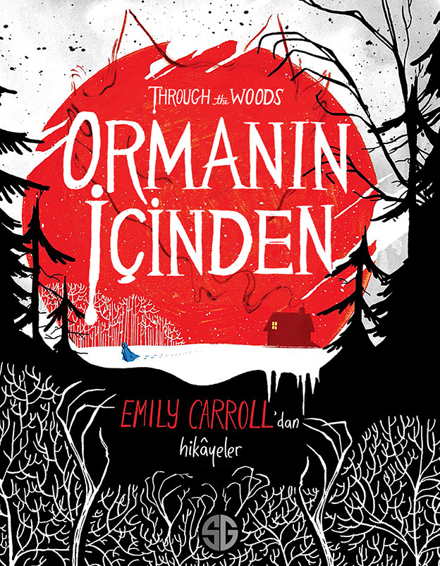 Ormanın İçinden (Through the Woods)